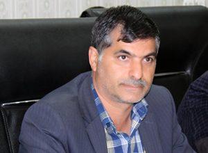 تصویر از سید مصطفی عظیمی فر رئیس شورای شهر دزفول شد