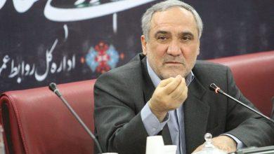 تصویر از مقتدایی: مخالفت با انتقال آب علت عزل من بود / شش نفر عامل عقبماندگی خوزستان هستند