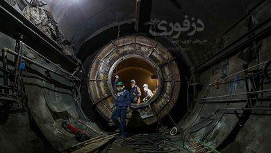 """تصویر از دستور توقف استخراج معدن ماسه روستای """"شیرینآب"""" دزفول صادر شد"""