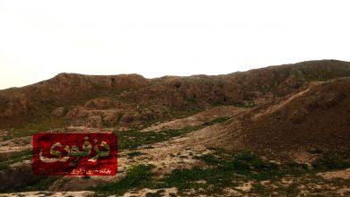 تصویر از چغامیش کجاست؟ گزارش تصویری از تپه باستانی چغامیش دزفول