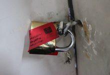 تصویر از پلمپ ۴ باشگاه ورزشی به دلیل نقض پروتکلهای کرونا در دزفول