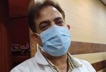 تصویر از احمدرضا سلمان پور بعنوان سرپرست بیمارستان آموزشی درمانی بزرگ دزفول منصوب شد