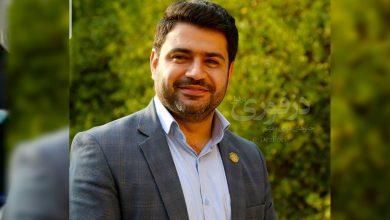 تصویر از حمید صادق جولا معاون فرهنگی و اجتماعی شهرداری دزفول شد