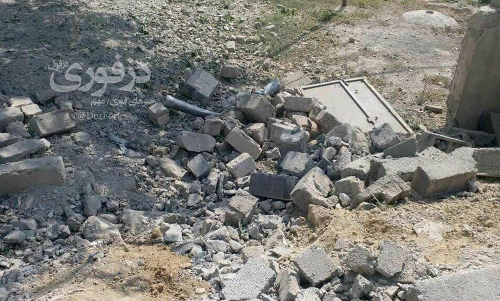 خمپاره آذربایجان شرقی خداآفرین روستا DEZFORI.IR
