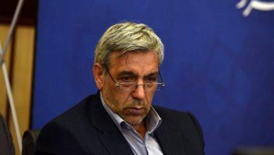 تصویر از ۵ روز گذشت؛ قندالی همچنان ریاست سازمان امور عشایر را برعهده دارد
