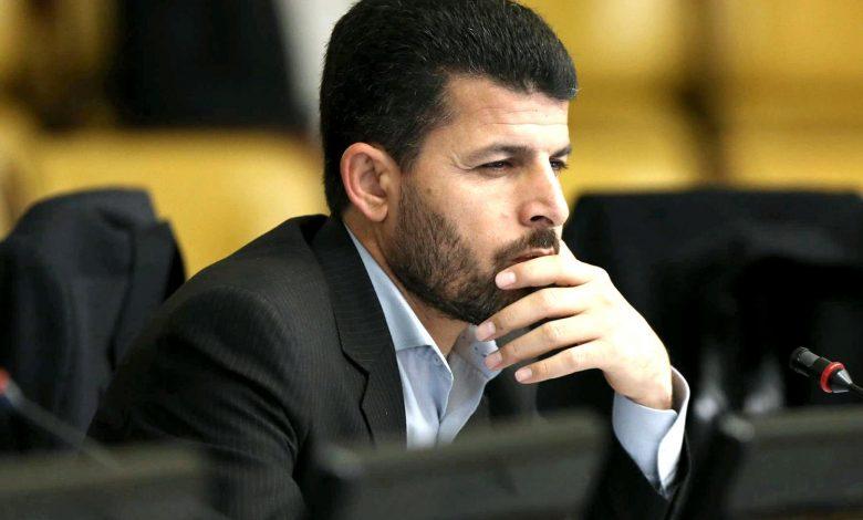 عباس پاپی زاده ریاست امور عشایر ایران کشور