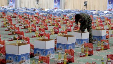 تصویر از مواکب شهرستان دزفول در ایام محرّم و صفر، بیش از ۳۰ میلیارد ریال به نیازمندان اهدا کردند