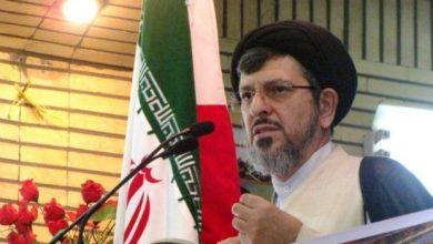 تصویر از امام جمعه دزفول: تاثیر انتخابات آمریکا بر ایران بزرگنمایی شده است / کاهش ۱۰.۵ درصدی جرایم دزفول