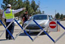 تصویر از جزئیات محدودیتهای کرونایی در خوزستان و دزفول مشخص شد