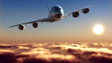 تصویر از پرواز تهران -دزفول به دلیل نقص فنی هواپیما در دزفول فرود نیامد