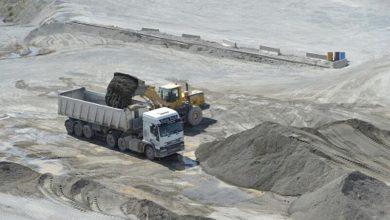 تصویر از مالک شرکت معدنی در دزفول به ۴۰ ضربه شلاق محکوم شد