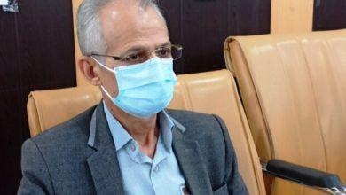 تصویر از تاکنون ۹۷۸۷ نفر در دزفول به کرونا مبتلا شدهاند
