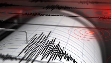 تصویر از گسل های زلزله در دزفول فعال شده اند