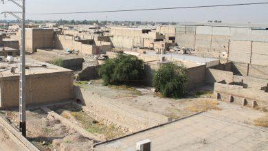 تصویر از زیرساخت برق منطقه سرسرباز دزفول تامین شد