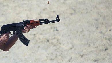 تصویر از دستگیری قاتل و عامل اصلی نزاع و درگیری مسلحانه دزفول در کمتر از ۲۴ ساعت