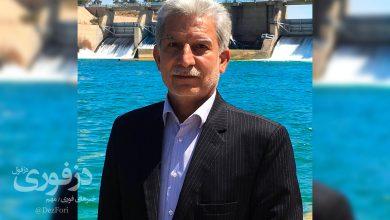 تصویر از شهردار دزفول در پیامی از مشارکت مردم دزفول در انتخابات قدردانی کرد