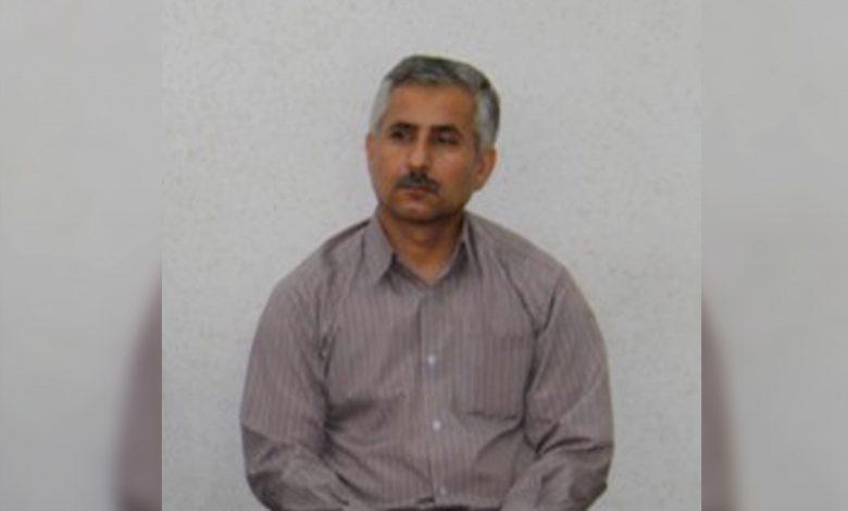 علی انصاری اصل شهردار دزفول