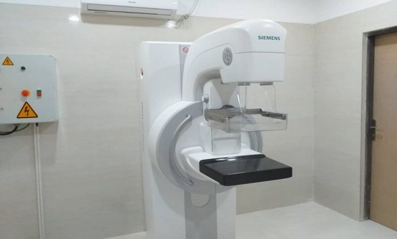 ماموگرافی دزفول