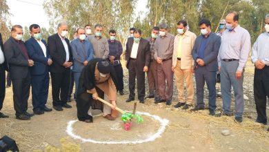 تصویر از عملیات اجرایی ترمینال فرودگاه دزفول آغاز شد