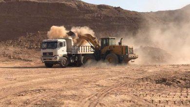تصویر از گام بلند سازمان مدیریت پسماند شهرداری دزفول در راستای استاندارد سازی اصول بهداشتی مرکز دفن