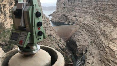 تصویر از افزایش دبی خروجی سدهای دز و کرخه در خوزستان