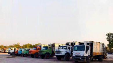 تصویر از بهینهسازی و خرید ۹ دستگاه پرس حمل زباله مکانیزه توسط سازمان مدیریت پسماند