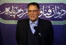 تصویر از سید احمد آوایی نماینده دزفول مجدد به کرونا مبتلا شد