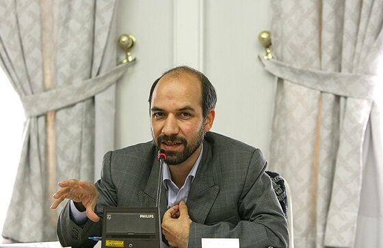 وزیر نیرو محرابیان