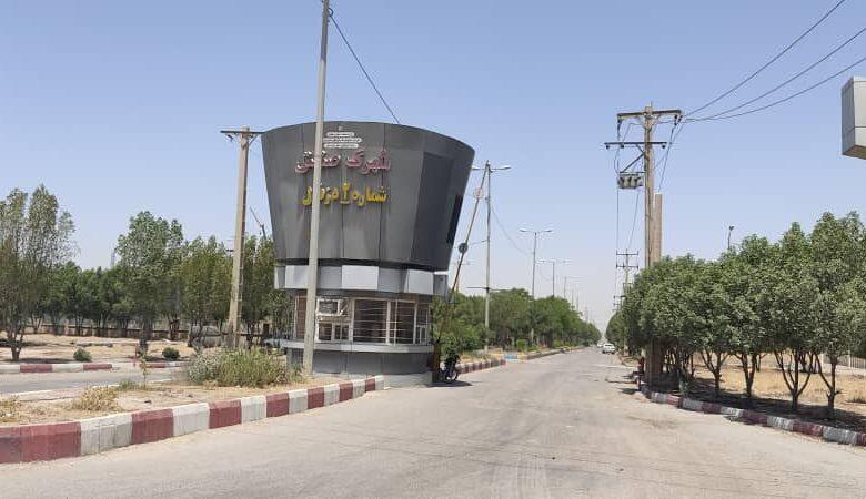 تصویر از بحران بیآبی در شهرکهای صنعتی دزفول / شهرک صنعتی شماره ۲ بهدلیل بیآبی در حال احتضار است