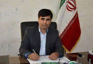 تصویر از شهردار شهر شمس آباد انتخاب شد